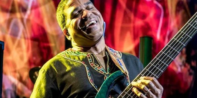 SOLD OUT:AN EVENING WITH OTEIL BURBRIDGE TRIO-1 ft. JOEY PORTER (THE MOTET)
