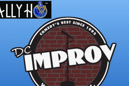 DC Improv Presents: Comedy Night in Leesburg - 2nd Night Added!