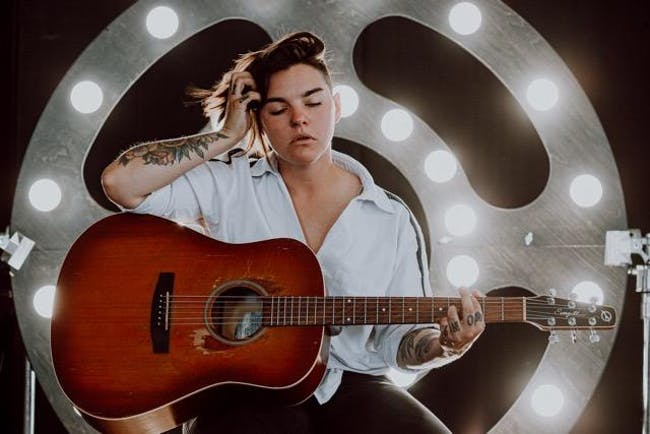 Madeline Finn ft. Rob Kovac