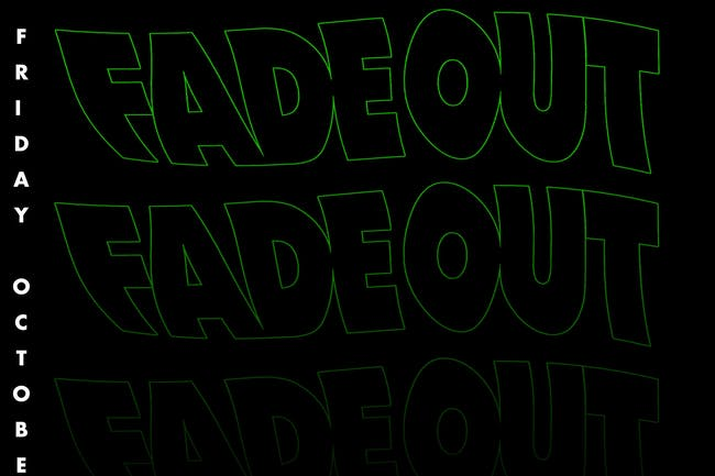 Fade Out with DJ  Lil Chris of Faded Deejays