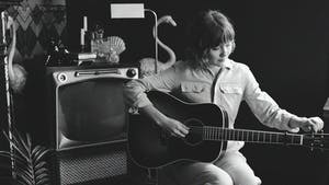 Molly Tuttle...but I'd rather stream with you - Talkin' Bout a Revolution