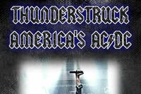 Thunderstruck - America's AC/DC