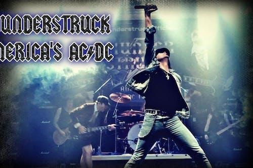 America's AC/DC: Thunderstruck