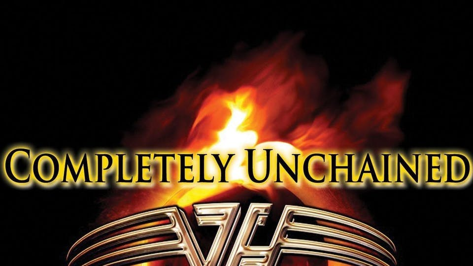 Completely Unchained: A Tribute to Van Halen