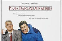 Planes, Trains, and Automobiles