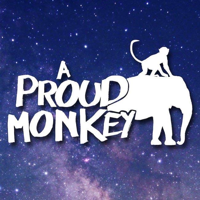 A Proud Monkey - Dave Matthews Band Tribute - Night Two