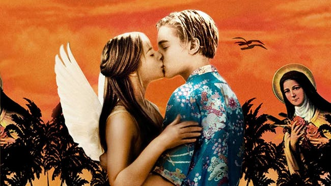 MOVIE NIGHT: ROMEO AND JULIET (1996)