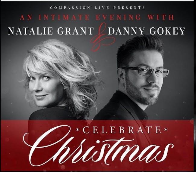 Natalie Grant, Danny Gokey Celebrate Christmas