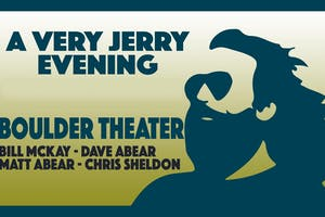 A VERY JERRY EVENING - POSTPONED FROM NOVEMBER 5*