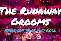 Runaway Grooms -- Late Show