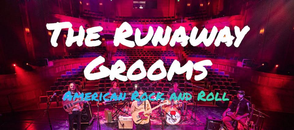 Runaway Grooms -- Early Show