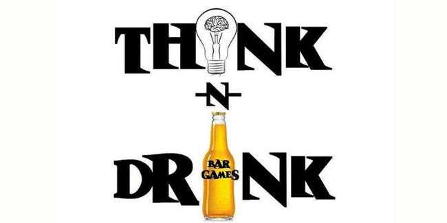 Think N' Drink Trivia