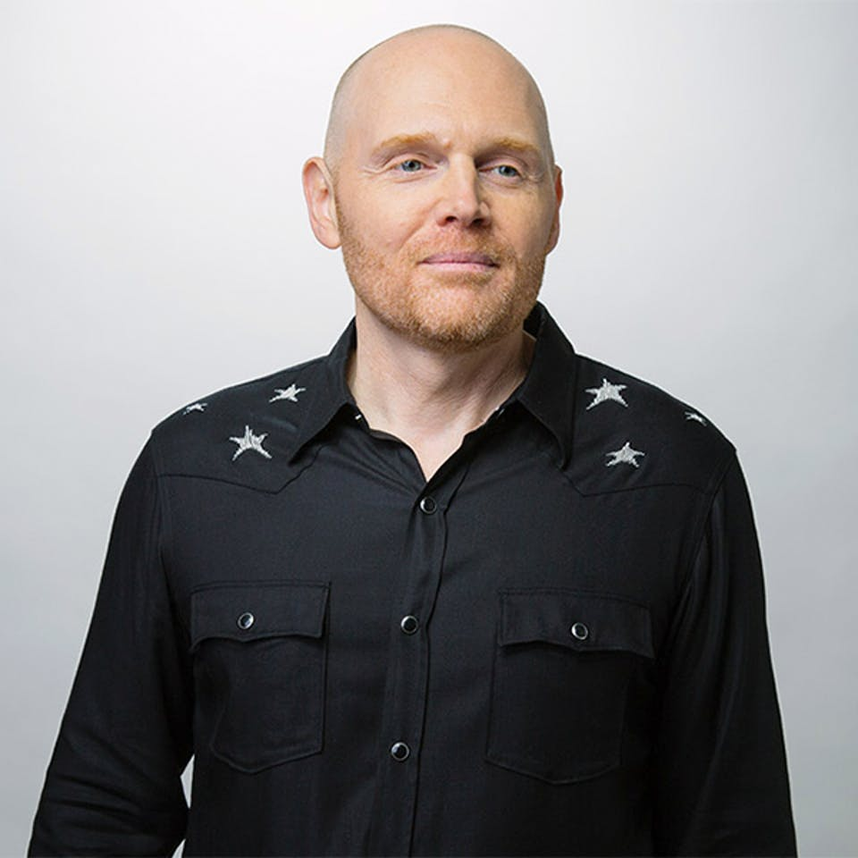 BILL BURR - EARLY 6PM SHOW