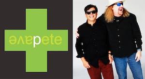 Pete + Dave w/ Cori Jay & The Stompbox Kid @ Odyssey Lounge