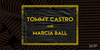 RESCHEDULED: Tommy Castro & Marcia Ball