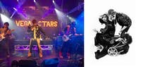 NYE w/ Vegas Stars & Hip Hop Hooray | 80's, 90's & todays hits COVER BAND