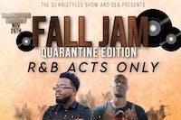Fall Jam Quarantine Edition