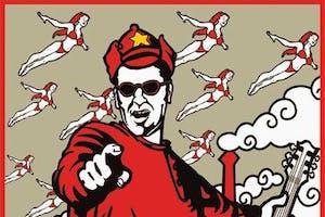 Igor & Red Elvises