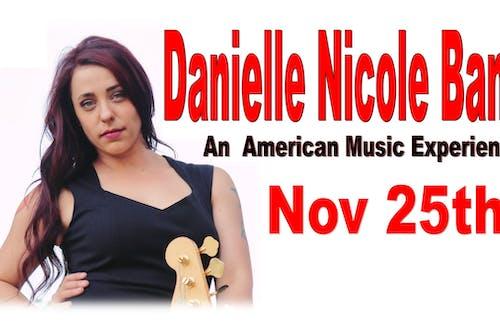 Danielle Nicole's  American Music Experience