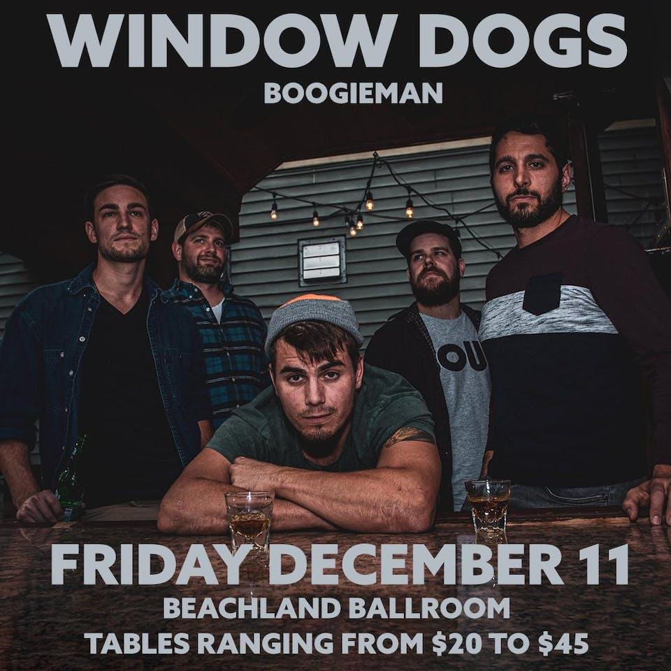 Window Dogs • Boogieman