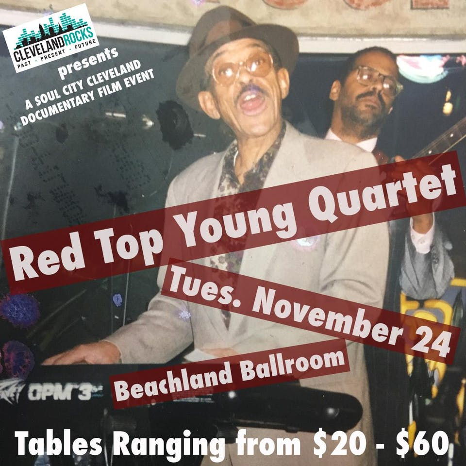 Red Top Young Quartet
