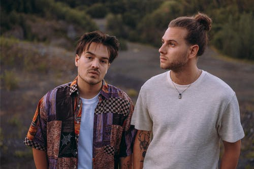 Milky Chance – Mind The Moon Tour 2021