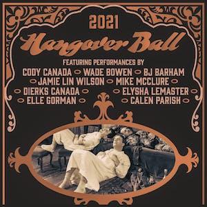 Hangover Ball 2021