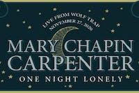 Mary Chapin Carpenter (Livestream)