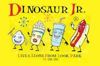 Dinosaur Jr. (Livestream)
