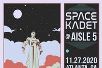 Space Kadet - Late Show