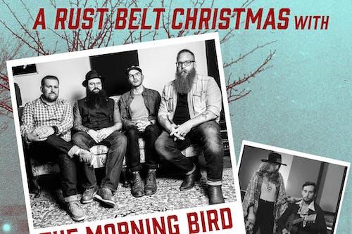 The Morning Bird • Shetler Jones