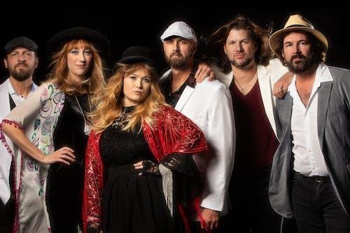 Rumours: A Fleetwood Mac Tribute