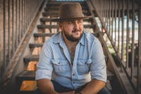 Jake Bush CD Release Party with special guests Wes Nixon & Philip Griffin