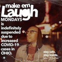 Make 'Em Laugh Mondays