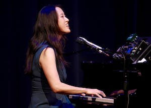 Vienna Teng Live: Close To Home from Bluehouse Studios