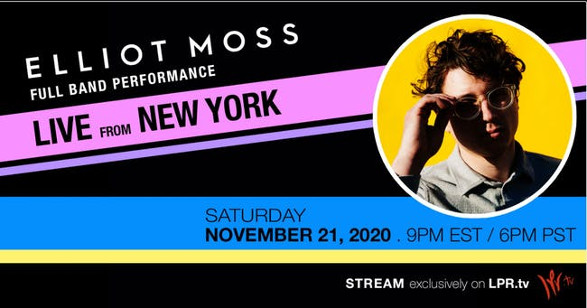 Elliot Moss