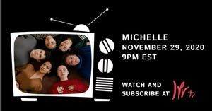 Michelle Livestream