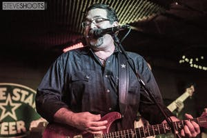 Dan Gonzalez Band