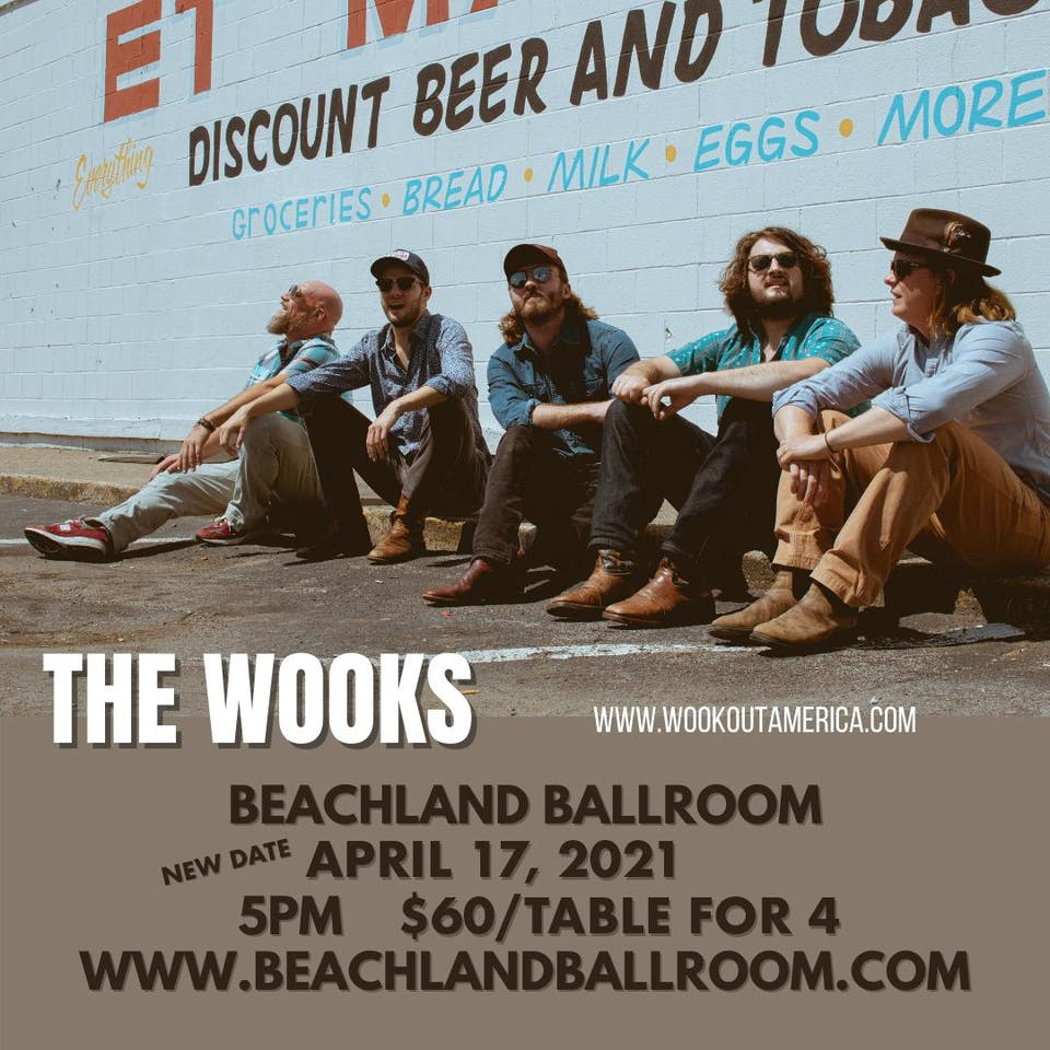 The Wooks
