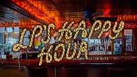 LP's Happy Hour
