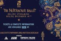 The Nutcracker Ballet 2020 Online
