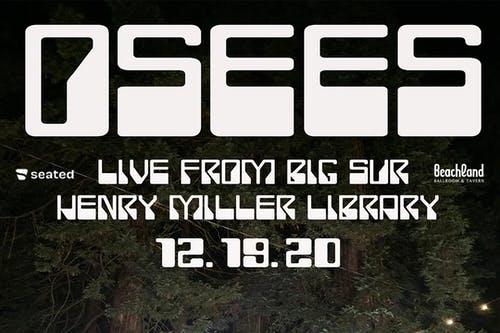 OSEES - Livestream