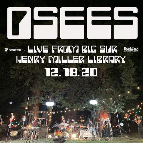 OSEES - Livestream