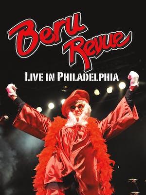 Beru Revue Thanksgiving Show  2017 Livestream
