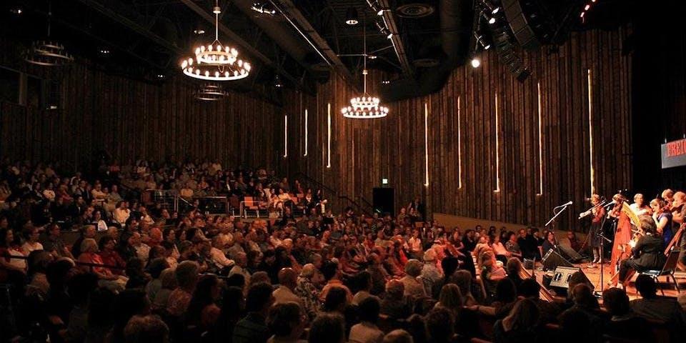 ADVANCED Women's Singing Circle ONLINE w/Tamsen Fynn