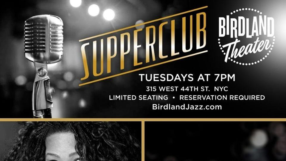 Supperclub Hosted by Natalie Douglas