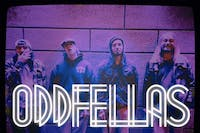 OddFellas with special guest The Void