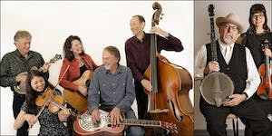 Kathy Kallick Band and Newberry & Verch