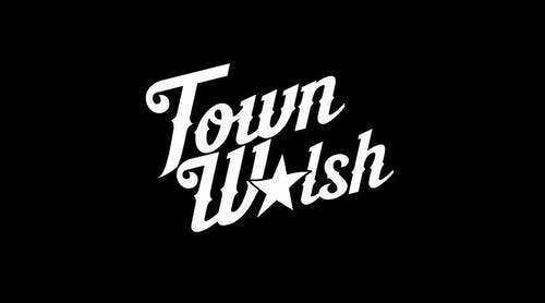 Town Walsh Band with special guest BullCorn