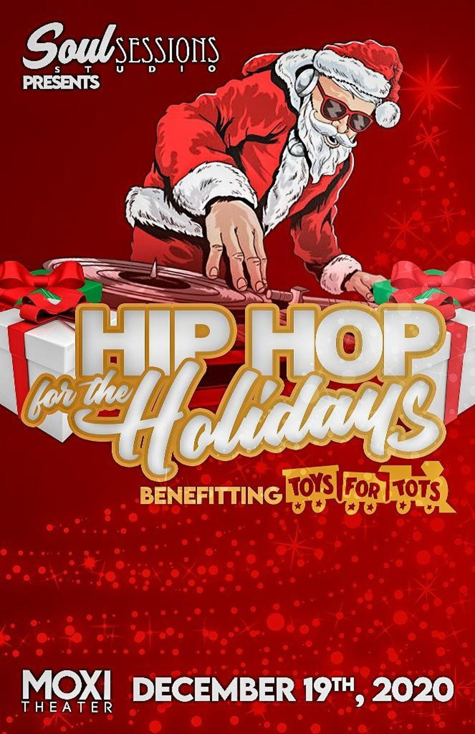 Hip Hop for the Holidays